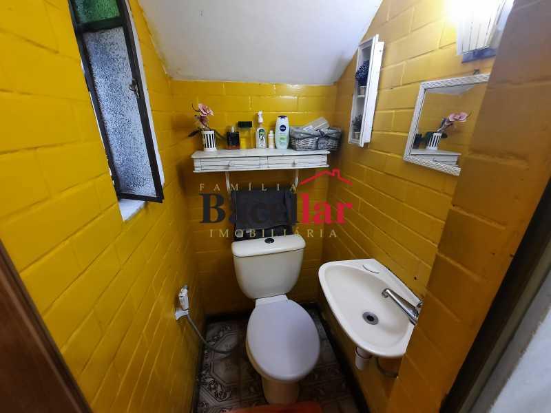 11 - Casa 5 quartos à venda Rio Comprido, Rio de Janeiro - R$ 850.000 - TICA50098 - 12