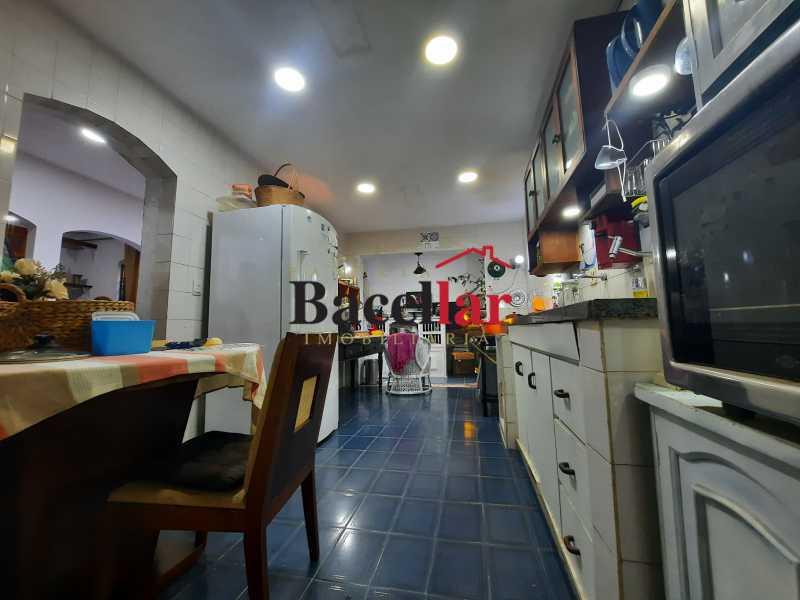 12 - Casa 5 quartos à venda Rio Comprido, Rio de Janeiro - R$ 850.000 - TICA50098 - 13