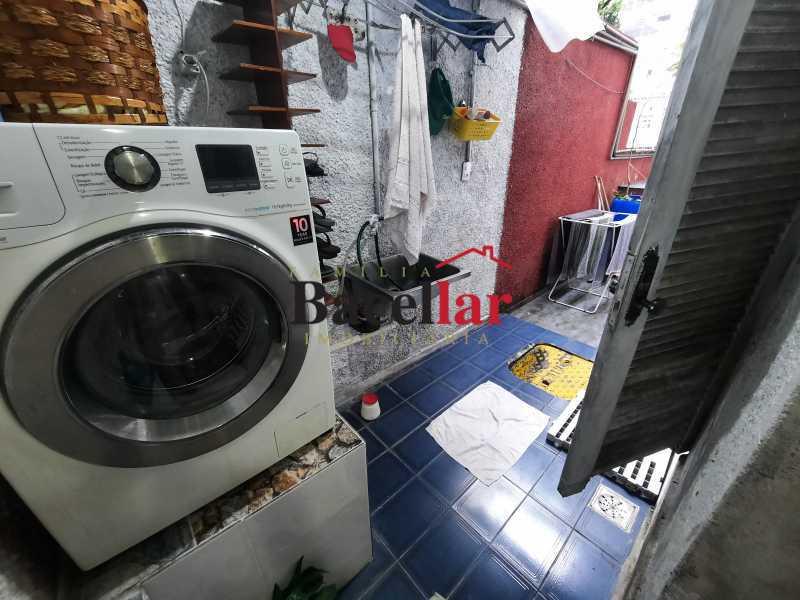 13 - Casa 5 quartos à venda Rio Comprido, Rio de Janeiro - R$ 850.000 - TICA50098 - 14