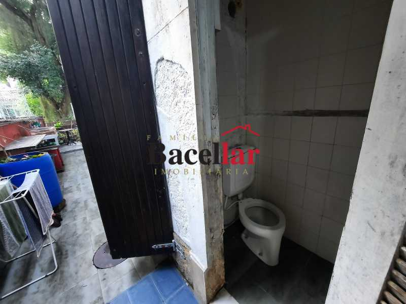14 - Casa 5 quartos à venda Rio Comprido, Rio de Janeiro - R$ 850.000 - TICA50098 - 15