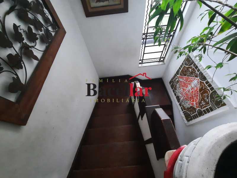 15 - Casa 5 quartos à venda Rio Comprido, Rio de Janeiro - R$ 850.000 - TICA50098 - 16