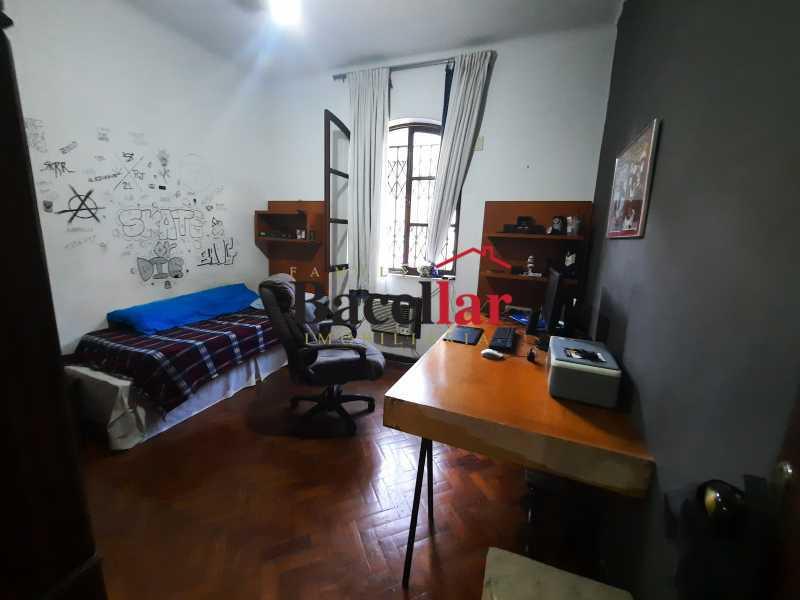 18 - Casa 5 quartos à venda Rio Comprido, Rio de Janeiro - R$ 850.000 - TICA50098 - 19