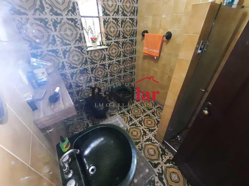 19 - Casa 5 quartos à venda Rio Comprido, Rio de Janeiro - R$ 850.000 - TICA50098 - 20