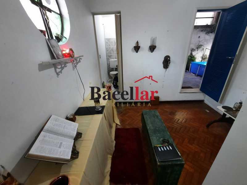 22 - Casa 5 quartos à venda Rio Comprido, Rio de Janeiro - R$ 850.000 - TICA50098 - 23