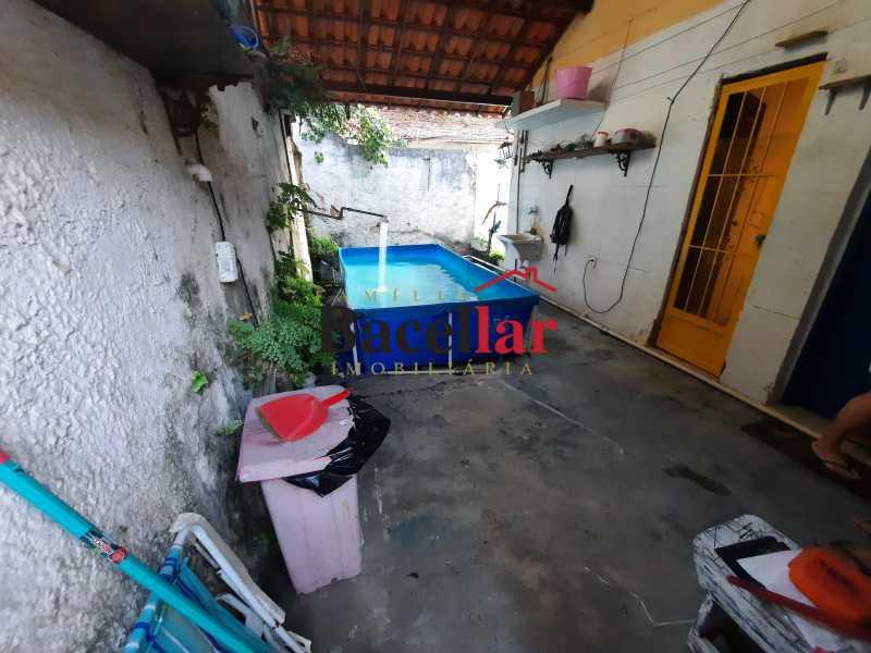 23 - Casa 5 quartos à venda Rio Comprido, Rio de Janeiro - R$ 850.000 - TICA50098 - 24
