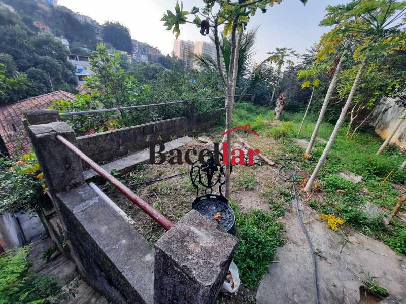 24 - Casa 5 quartos à venda Rio Comprido, Rio de Janeiro - R$ 850.000 - TICA50098 - 25