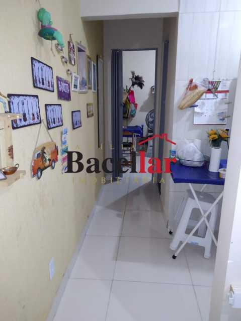 CAROL3 - Apartamento 1 quarto à venda Quintino Bocaiúva, Rio de Janeiro - R$ 120.000 - RIAP10077 - 4