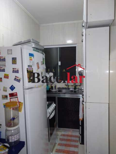 CAROL4 - Apartamento 1 quarto à venda Quintino Bocaiúva, Rio de Janeiro - R$ 120.000 - RIAP10077 - 5