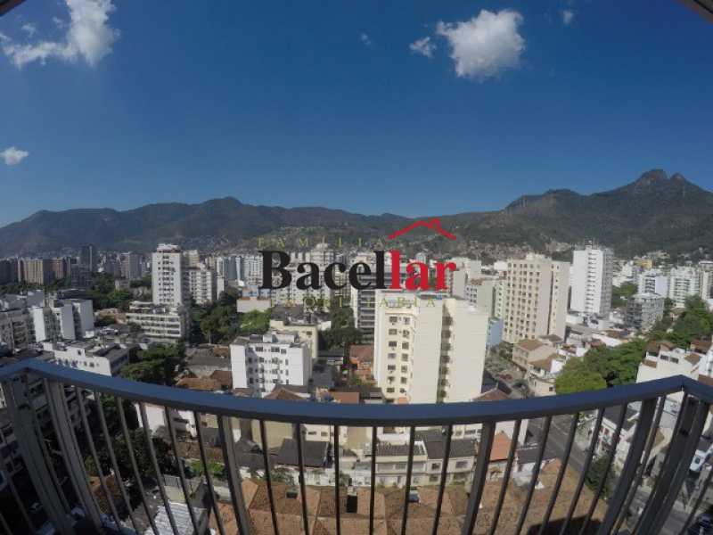 1 - Cobertura 3 quartos à venda Rio de Janeiro,RJ - R$ 700.000 - RICO30015 - 1