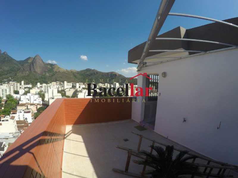 2 - Cobertura 3 quartos à venda Rio de Janeiro,RJ - R$ 700.000 - RICO30015 - 3