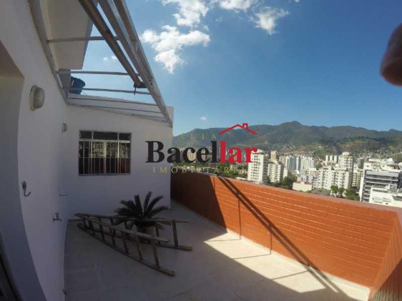 3 - Cobertura 3 quartos à venda Rio de Janeiro,RJ - R$ 700.000 - RICO30015 - 4