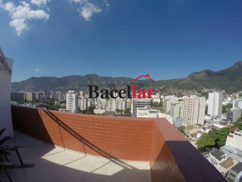 4 - Cobertura 3 quartos à venda Rio de Janeiro,RJ - R$ 700.000 - RICO30015 - 5