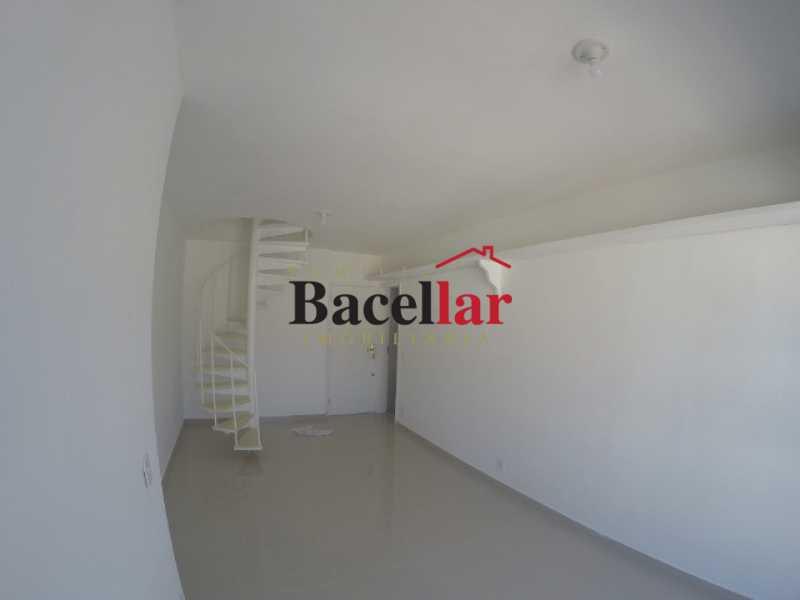 5 - Cobertura 3 quartos à venda Rio de Janeiro,RJ - R$ 700.000 - RICO30015 - 6