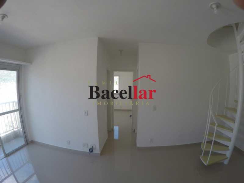 7 - Cobertura 3 quartos à venda Rio de Janeiro,RJ - R$ 700.000 - RICO30015 - 8