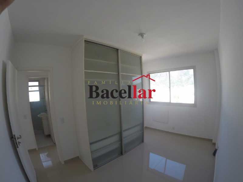 8 - Cobertura 3 quartos à venda Rio de Janeiro,RJ - R$ 700.000 - RICO30015 - 9