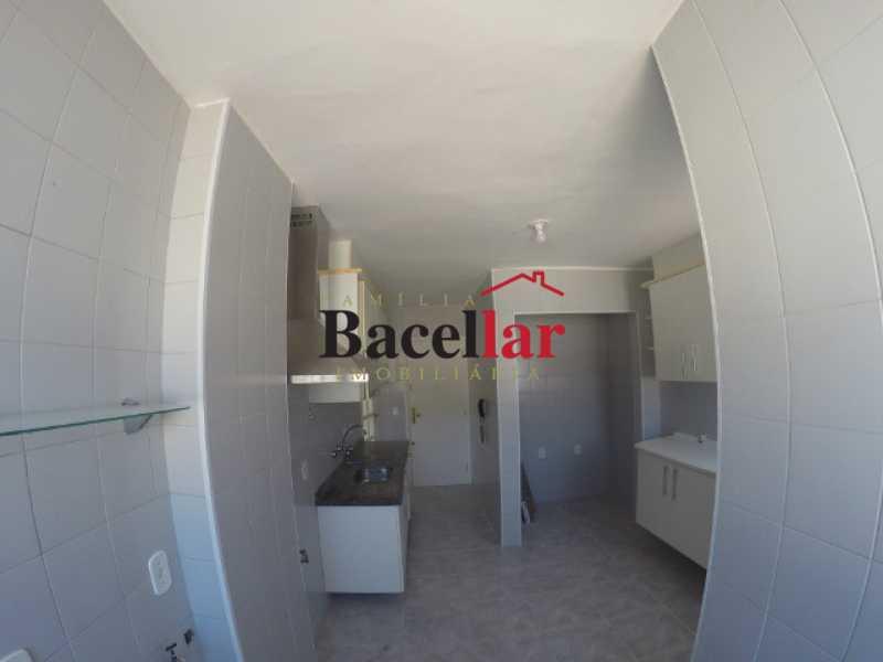 13 - Cobertura 3 quartos à venda Rio de Janeiro,RJ - R$ 700.000 - RICO30015 - 14