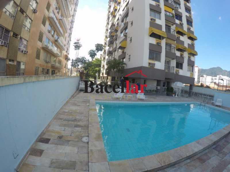 16 - Cobertura 3 quartos à venda Rio de Janeiro,RJ - R$ 700.000 - RICO30015 - 17