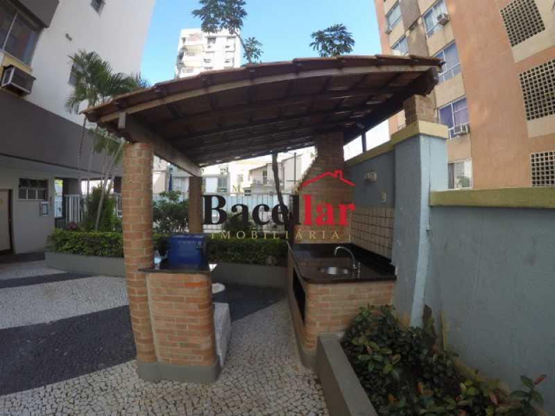 17 - Cobertura 3 quartos à venda Rio de Janeiro,RJ - R$ 700.000 - RICO30015 - 18