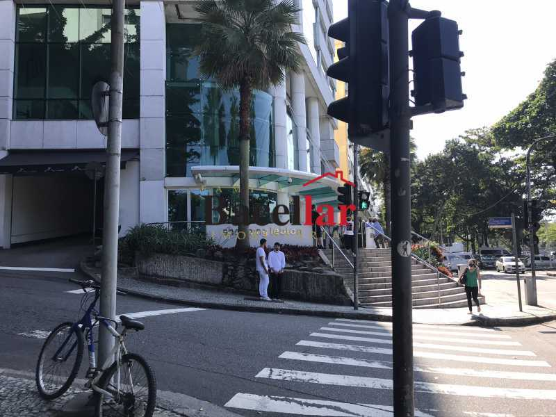 D5EEEE5D-151A-45E7-8B80-705A74 - Apartamento 1 quarto à venda Rio de Janeiro,RJ - R$ 980.000 - TIAP11018 - 3