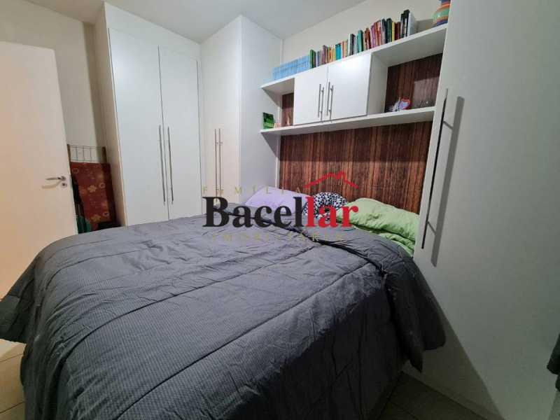 1 - Apartamento 2 quartos à venda Del Castilho, Rio de Janeiro - R$ 330.000 - RIAP20346 - 8