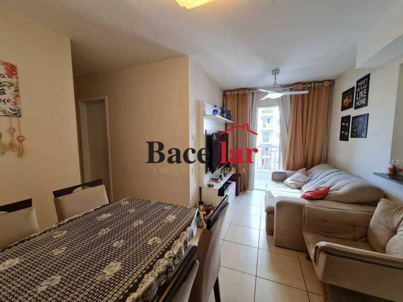 2 - Apartamento 2 quartos à venda Del Castilho, Rio de Janeiro - R$ 330.000 - RIAP20346 - 3