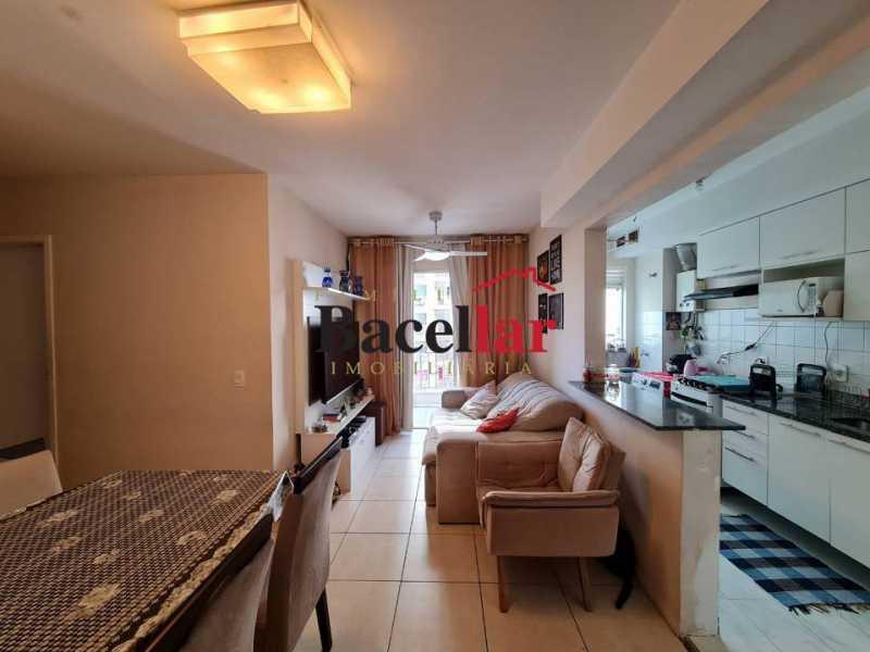 3 - Apartamento 2 quartos à venda Del Castilho, Rio de Janeiro - R$ 330.000 - RIAP20346 - 5