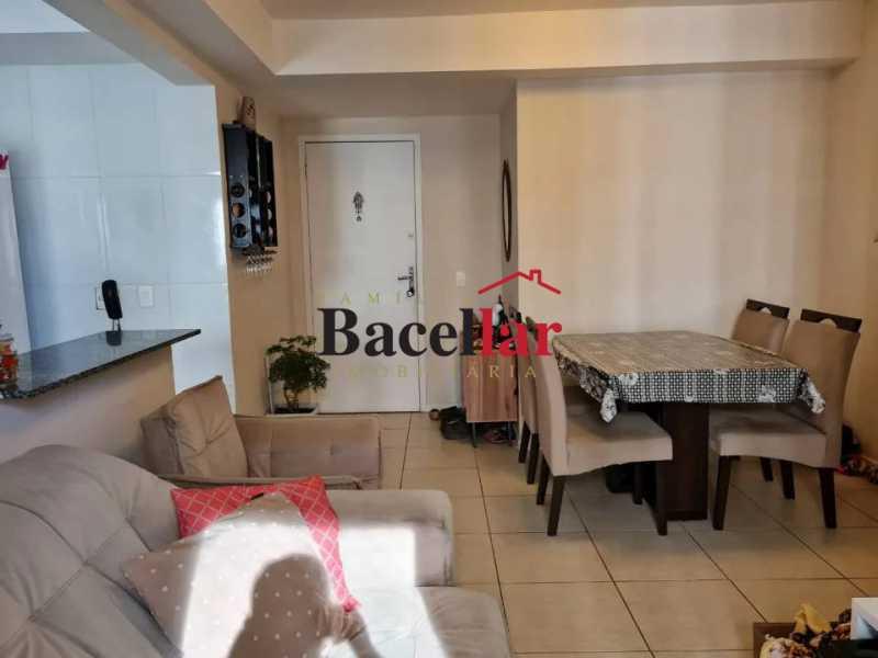 4 - Apartamento 2 quartos à venda Del Castilho, Rio de Janeiro - R$ 330.000 - RIAP20346 - 4