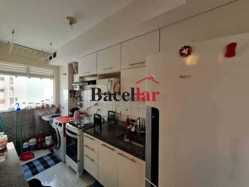 5 - Apartamento 2 quartos à venda Del Castilho, Rio de Janeiro - R$ 330.000 - RIAP20346 - 7