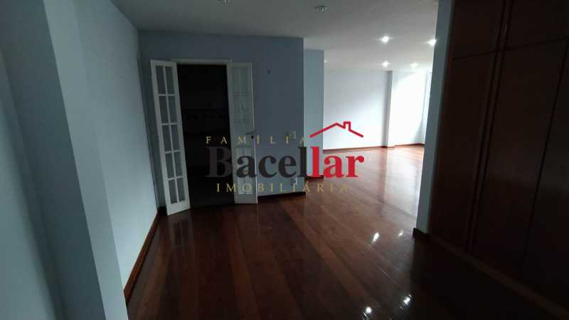 4 - Apartamento 3 quartos à venda Lagoa, Rio de Janeiro - R$ 2.800.000 - TIAP33094 - 5