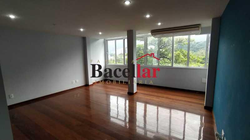 5 - Apartamento 3 quartos à venda Lagoa, Rio de Janeiro - R$ 2.800.000 - TIAP33094 - 6