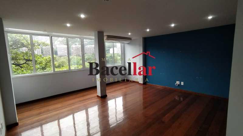 1 - Apartamento 3 quartos à venda Lagoa, Rio de Janeiro - R$ 2.800.000 - TIAP33094 - 1