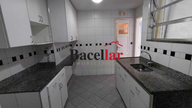 16 - Apartamento 3 quartos à venda Lagoa, Rio de Janeiro - R$ 2.800.000 - TIAP33094 - 17