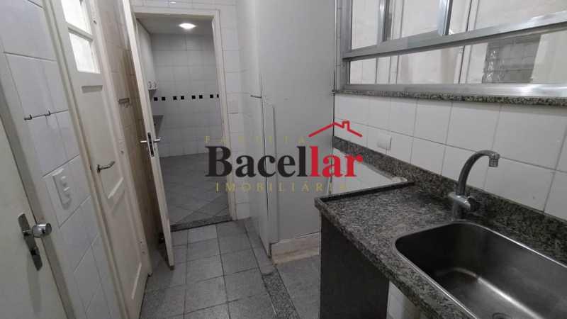 17 - Apartamento 3 quartos à venda Lagoa, Rio de Janeiro - R$ 2.800.000 - TIAP33094 - 18