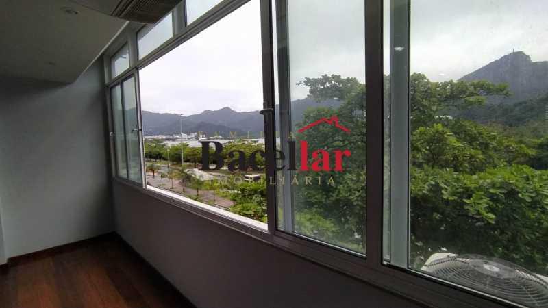 6 - Apartamento 3 quartos à venda Lagoa, Rio de Janeiro - R$ 2.800.000 - TIAP33094 - 7