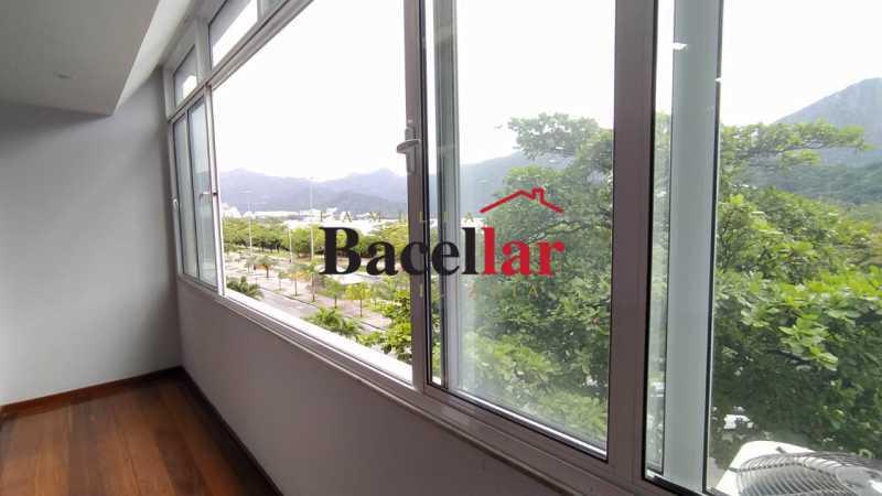 2 - Apartamento 3 quartos à venda Lagoa, Rio de Janeiro - R$ 2.800.000 - TIAP33094 - 3
