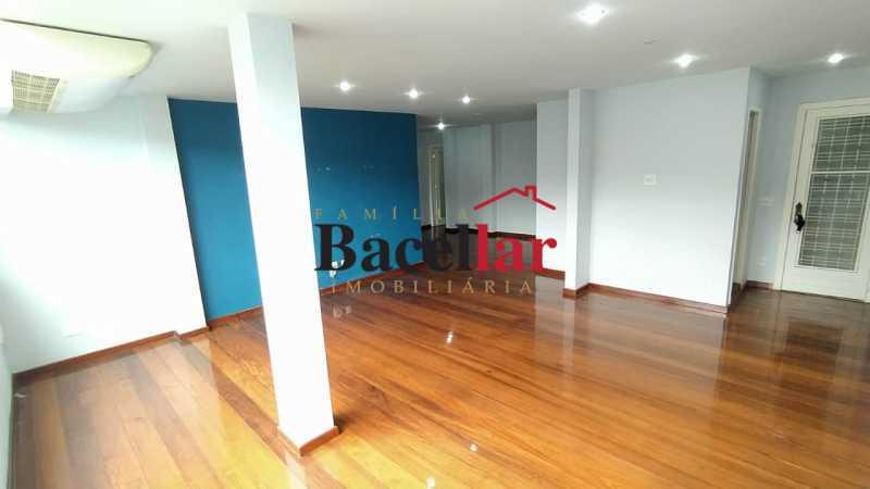 7 - Apartamento 3 quartos à venda Lagoa, Rio de Janeiro - R$ 2.800.000 - TIAP33094 - 8