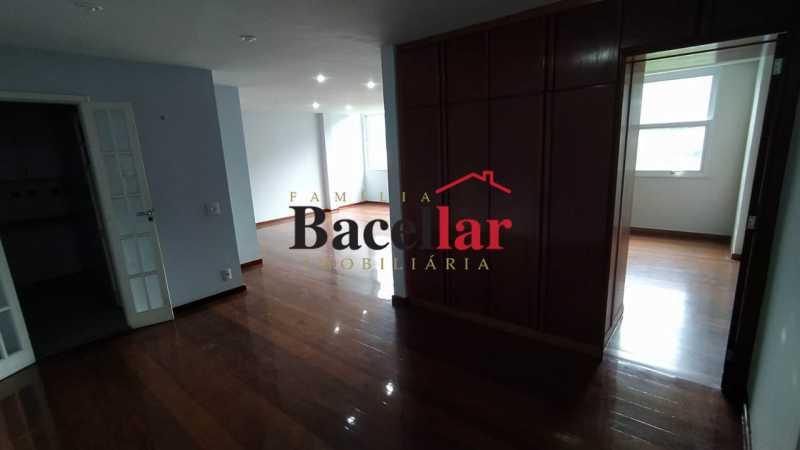 9 - Apartamento 3 quartos à venda Lagoa, Rio de Janeiro - R$ 2.800.000 - TIAP33094 - 10