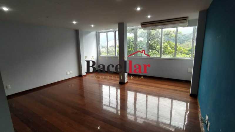 10 - Apartamento 3 quartos à venda Lagoa, Rio de Janeiro - R$ 2.800.000 - TIAP33094 - 11