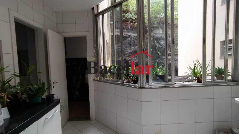 20 - Apartamento 3 quartos à venda Lagoa, Rio de Janeiro - R$ 4.000.000 - TIAP33095 - 21