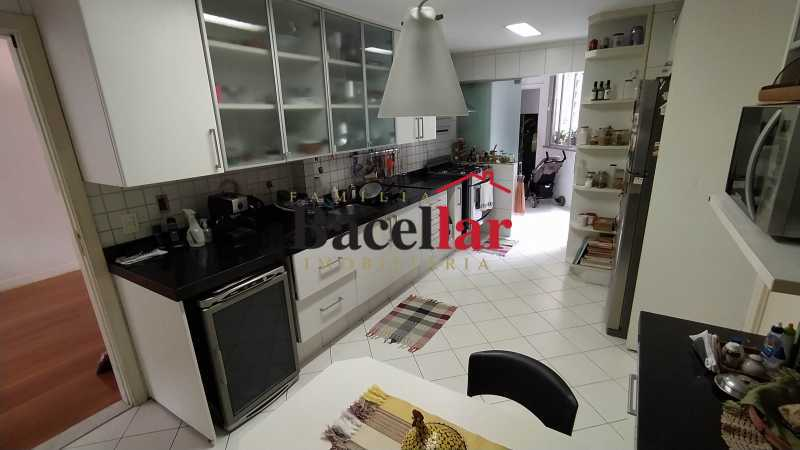 18 - Apartamento 3 quartos à venda Lagoa, Rio de Janeiro - R$ 4.000.000 - TIAP33095 - 19