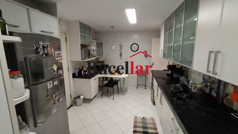 19 - Apartamento 3 quartos à venda Lagoa, Rio de Janeiro - R$ 4.000.000 - TIAP33095 - 20