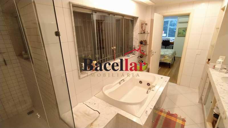 15 - Apartamento 3 quartos à venda Lagoa, Rio de Janeiro - R$ 4.000.000 - TIAP33095 - 16