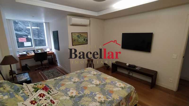 12 - Apartamento 3 quartos à venda Lagoa, Rio de Janeiro - R$ 4.000.000 - TIAP33095 - 13