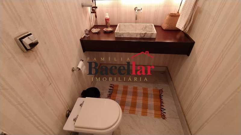 17 - Apartamento 3 quartos à venda Lagoa, Rio de Janeiro - R$ 4.000.000 - TIAP33095 - 18