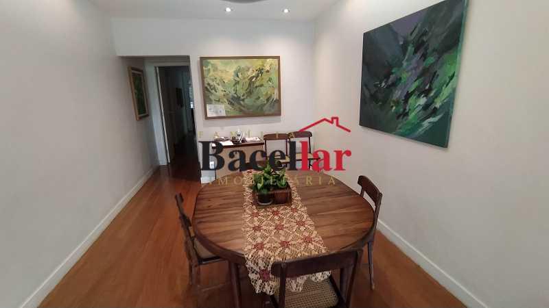 9 - Apartamento 3 quartos à venda Lagoa, Rio de Janeiro - R$ 4.000.000 - TIAP33095 - 10