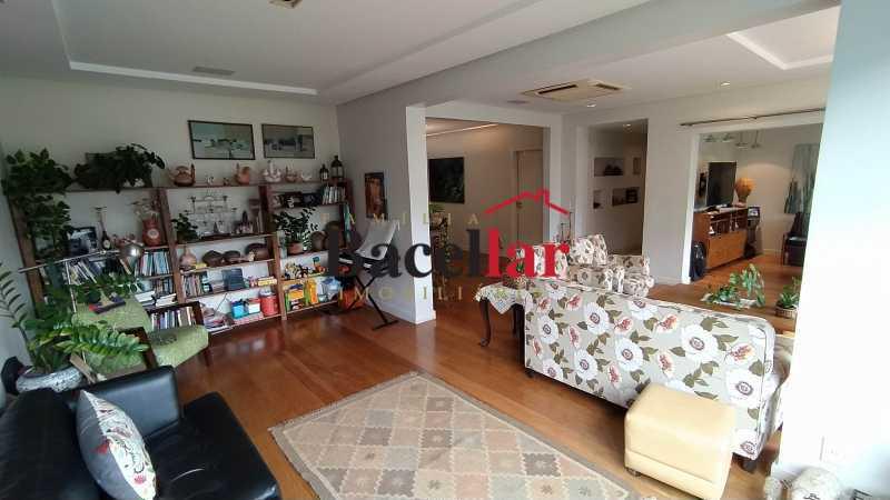 4 - Apartamento 3 quartos à venda Lagoa, Rio de Janeiro - R$ 4.000.000 - TIAP33095 - 5