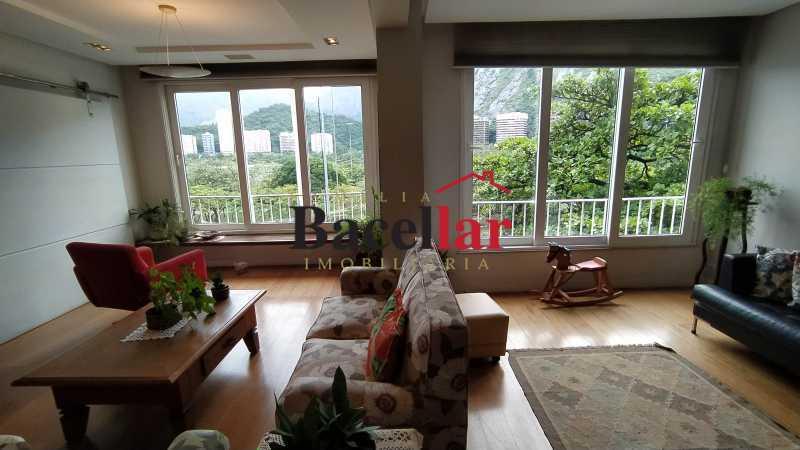 5 - Apartamento 3 quartos à venda Lagoa, Rio de Janeiro - R$ 4.000.000 - TIAP33095 - 6