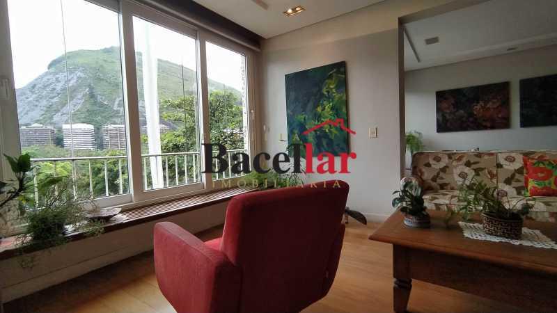1 - Apartamento 3 quartos à venda Lagoa, Rio de Janeiro - R$ 4.000.000 - TIAP33095 - 1