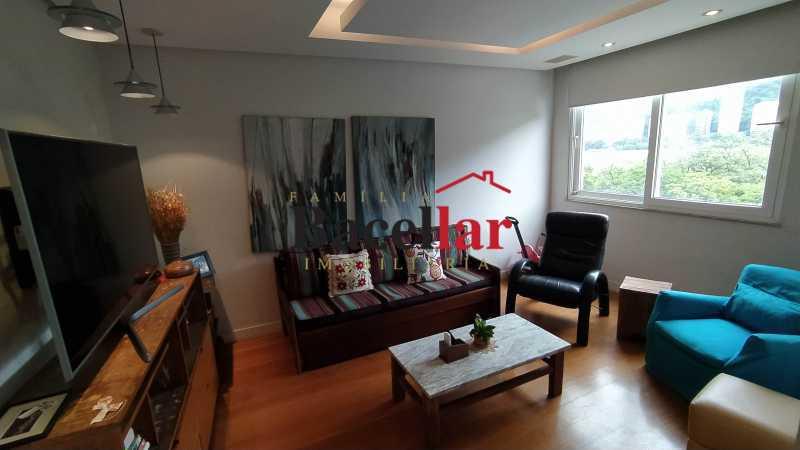 7 - Apartamento 3 quartos à venda Lagoa, Rio de Janeiro - R$ 4.000.000 - TIAP33095 - 8