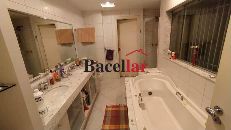 16 - Apartamento 3 quartos à venda Lagoa, Rio de Janeiro - R$ 4.000.000 - TIAP33095 - 17
